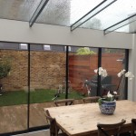 Fulham Frameless Rooflight