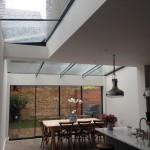 Fulham Rooflights
