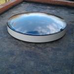 Hendon Walk On Rooflight