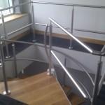 Keltruck Staircase