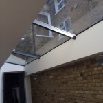 Adys Road Monopitch Rooflight