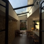 Adys Road Rooflight