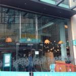 Wahaca Cardiff Shopfront